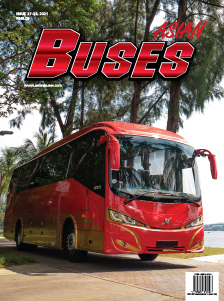 Asian Buses 27