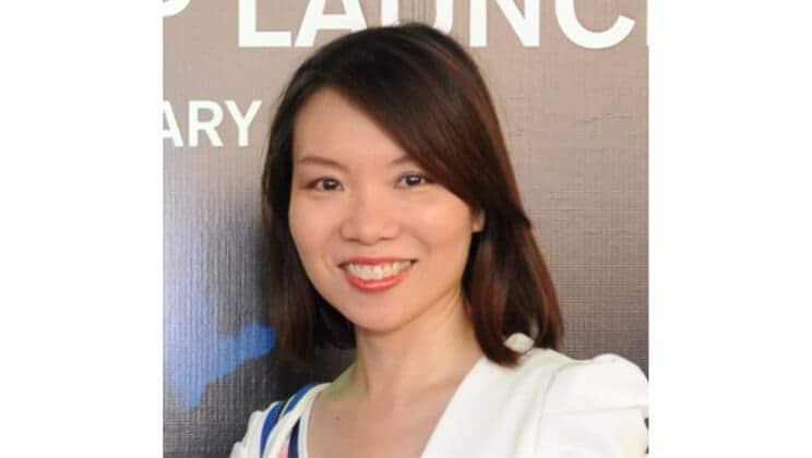 Karen Tan Appointed General Manager Volvo Buses Malaysia