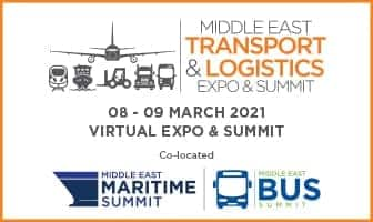The Inaugural Middle East Bus Summit