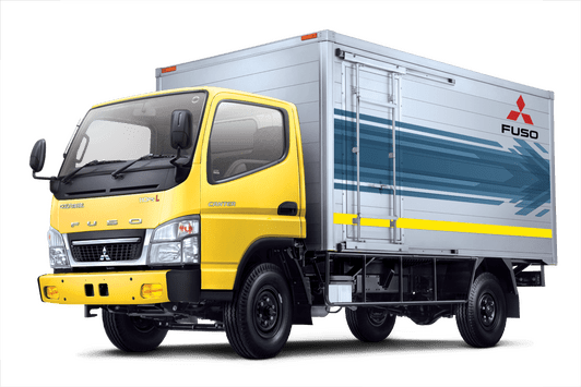 FUSO Online Sales Indonesia