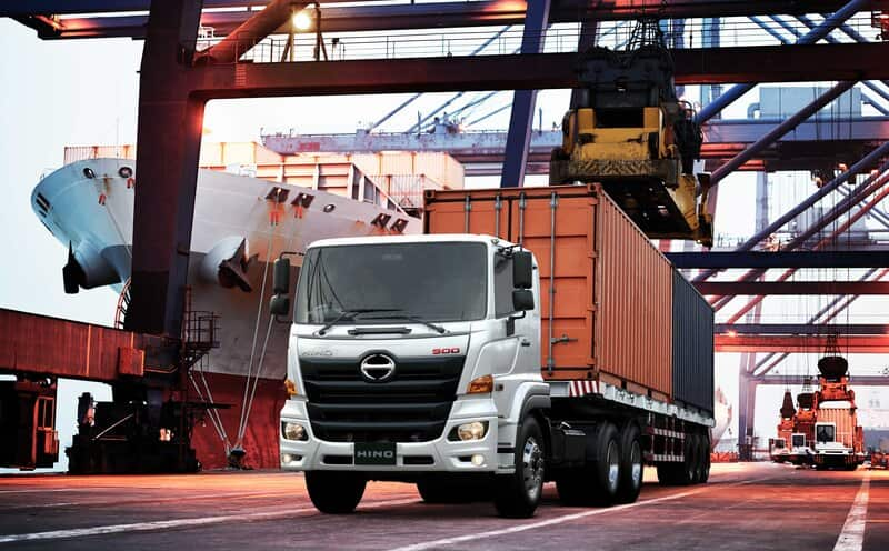 Hino Malaysia Launches New Warranty Programme for 500 Series