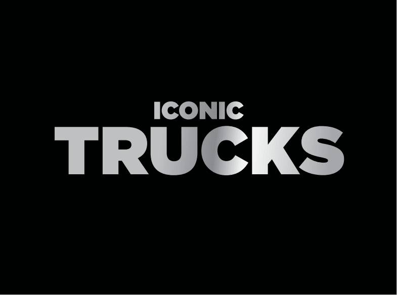 Iconic Trucks - A Preview