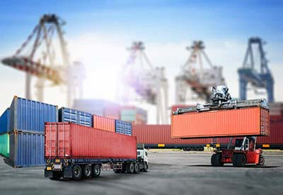 LinkHaul: Where Freight Forwarders and Hauliers Meet