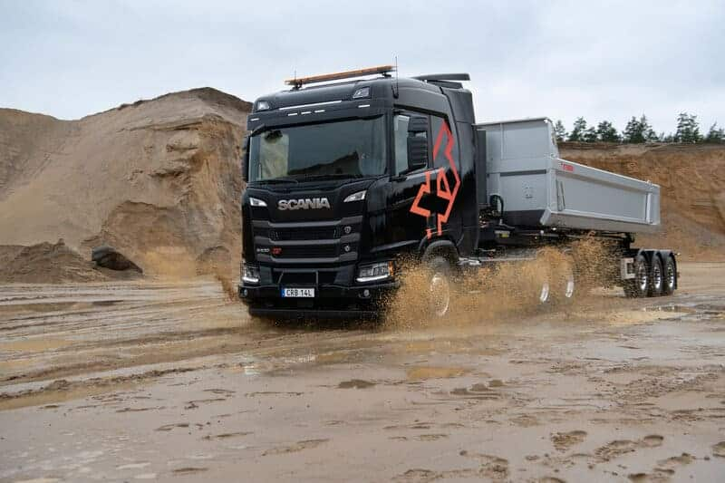 Being Profitable with Scania is More Affordable than Most Think