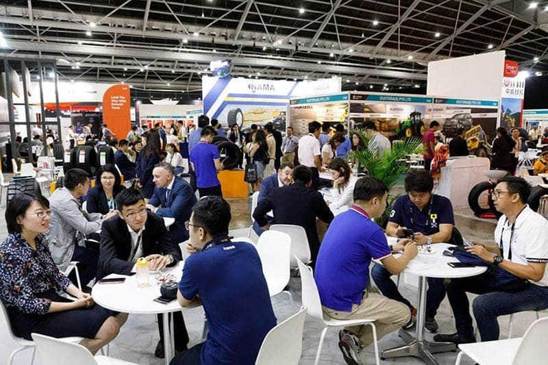 Tyrexpo Asia 2021 Attracting Ongoing Exhibitor Interest in Countdown to Show