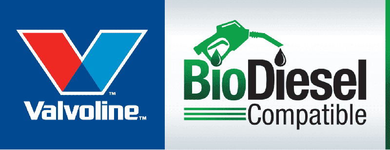 Valvoline Introduces BioDiesel Compatible Engine Oil Range